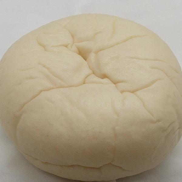 木村屋總本店 白いクリームパン キャラメル味